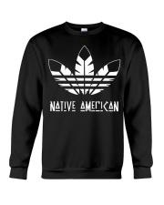 Native American  Crewneck Sweatshirt thumbnail
