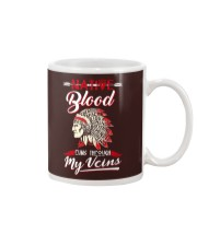 Native Blood Mug tile