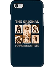 The Original Fouding Father  Phone Case thumbnail