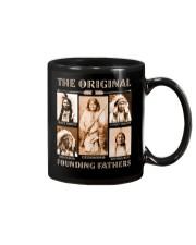 The Original Fouding Father  Mug thumbnail