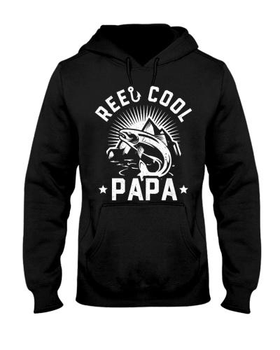 Fish Reel Cool Papa Fish