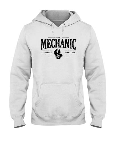 Mechanic Lifestyle