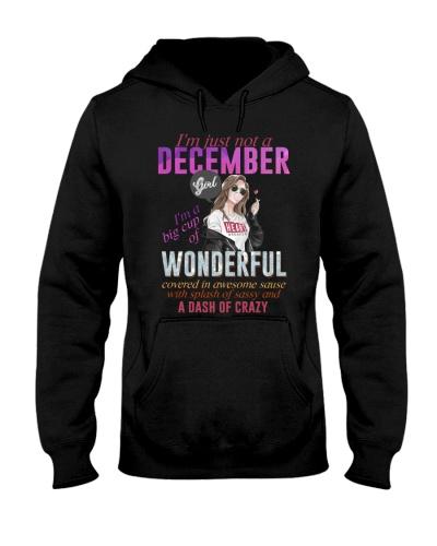 December I'm Just Not A December Girl
