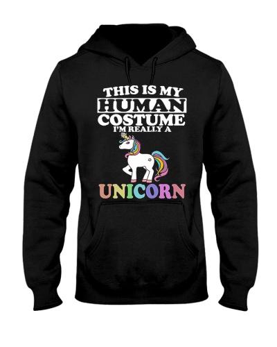 Unicorn I Am Really A Unicorn Rainbow