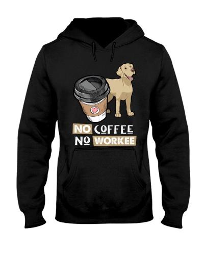 Coffee No Coffee No Workee 4