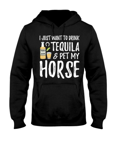 Horse Tequila Horse