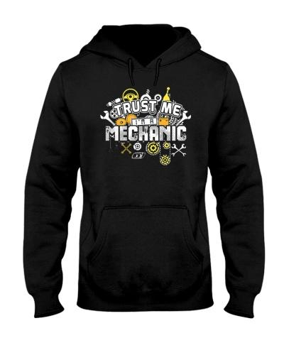 Mechanic Trust Me I'm A Mechanic