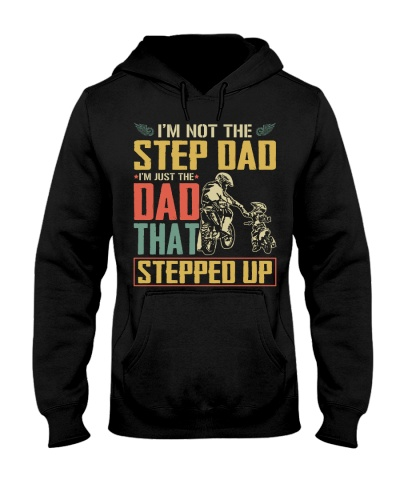 Father I'm Not The Stepdad