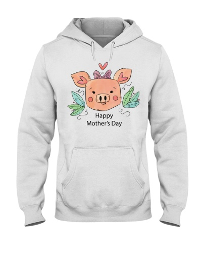 Pig Happy Mother's Day