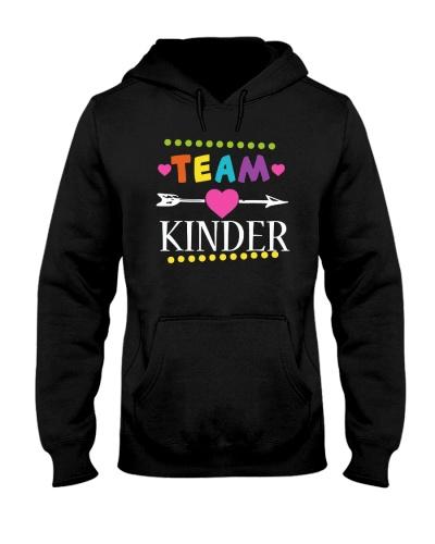 Teacher Team Kinder