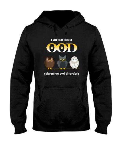 Owl Obsessive Owl Disorder