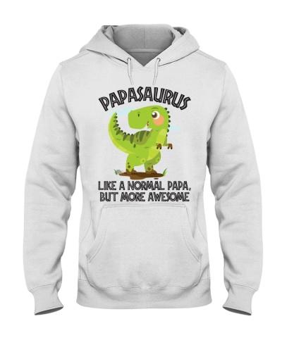 Father Papasaurus Like A Normal Papa