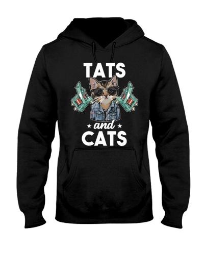 Tattoo Tattooed Cat Lover