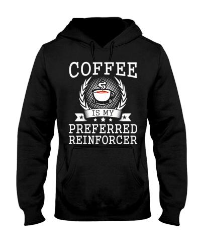 Coffee Is My Preferred Reinforcer
