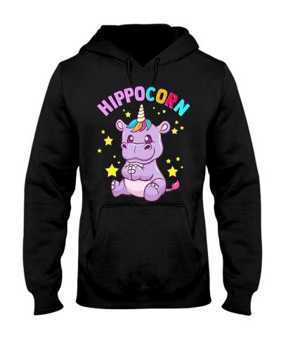 Unicorn Hippocorn Hippo Unicorn