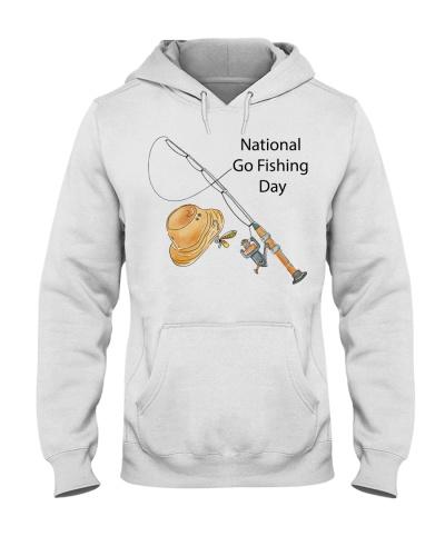Fish National Go Fishing Day 2