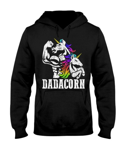 Unicorn Dadacorn 2