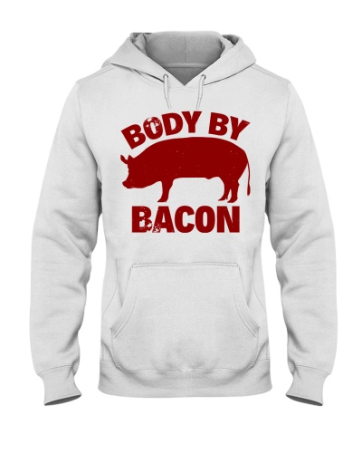 Pig Body By Bacon