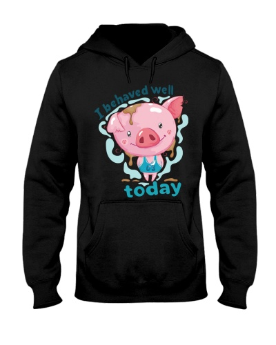 Pig I Behaved Well 2