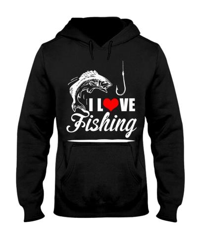Fish I Love Fishing