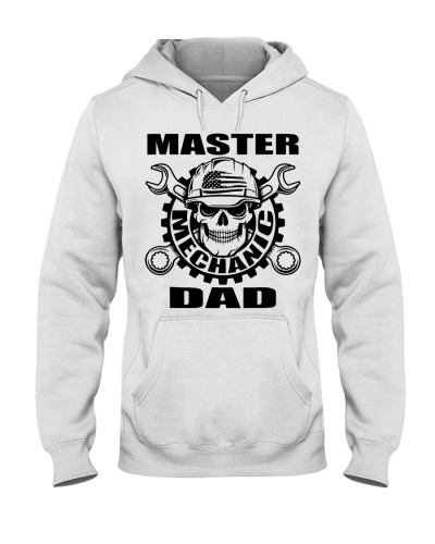Mechanic Master Mechanic Dad