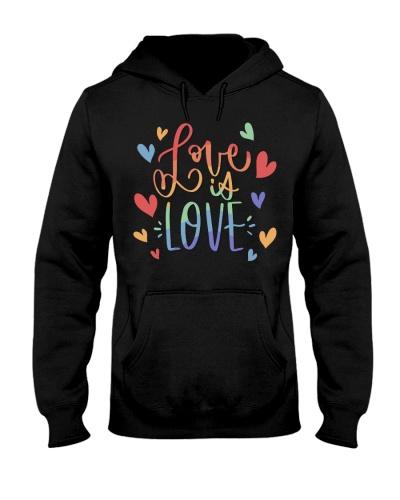 LGBT Love Is Love 1