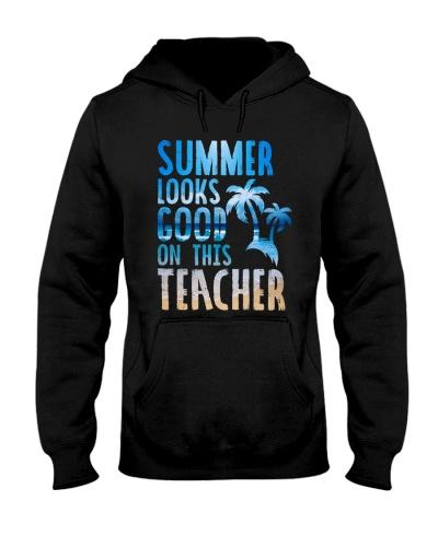 Teacher Summer Looks Good On This Teacher 2