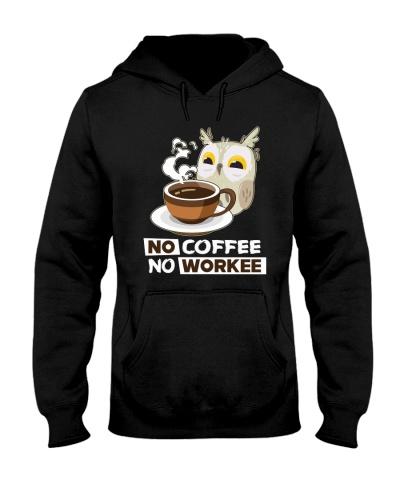 Coffee No Coffee No Workee 14
