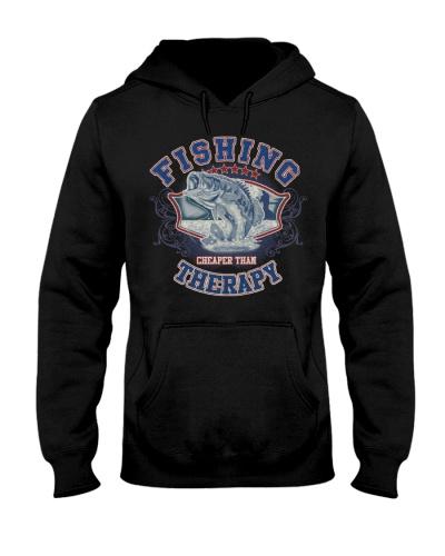 Fish Fishing Cheaper Than Therapy