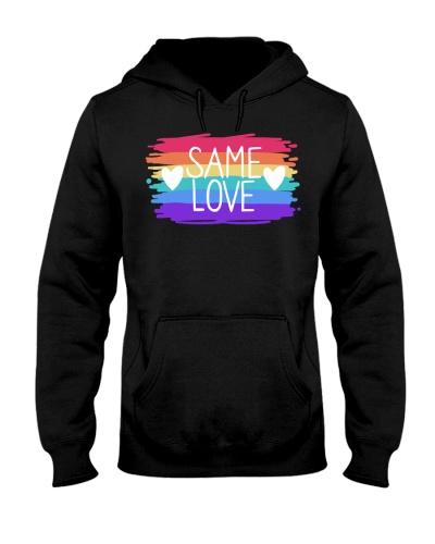 LGBT Same Love
