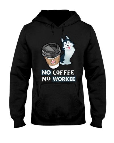 Coffee No Coffee No Workee 2