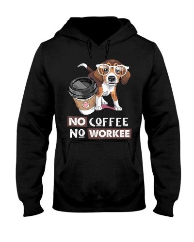 Coffee No Coffee No Workee 10