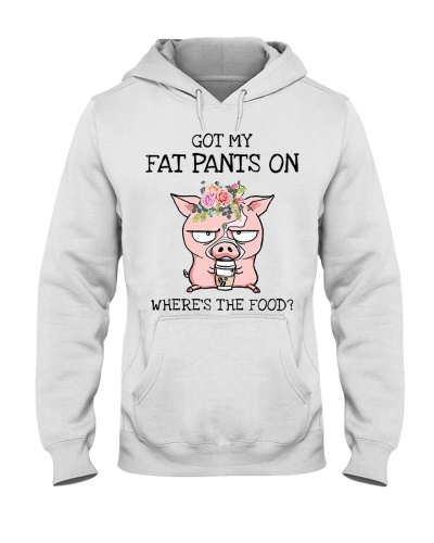 Pig Got My Fat Pants