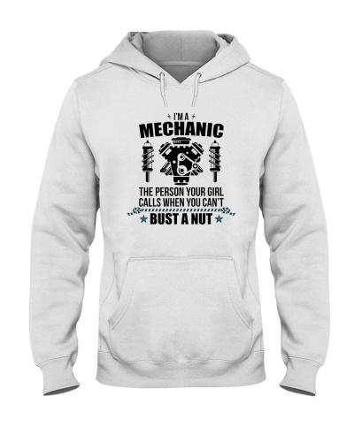 Mechanic Bust A Nut