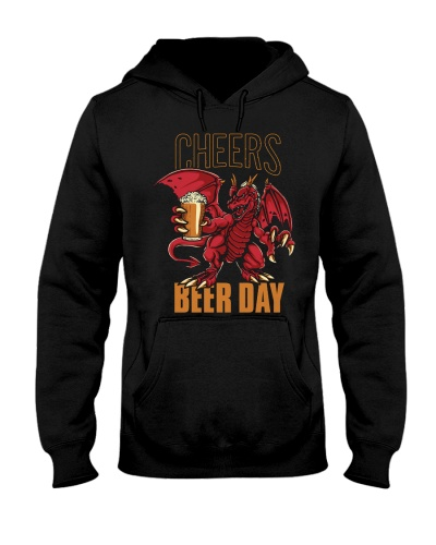 Beer Cheers Beer Day