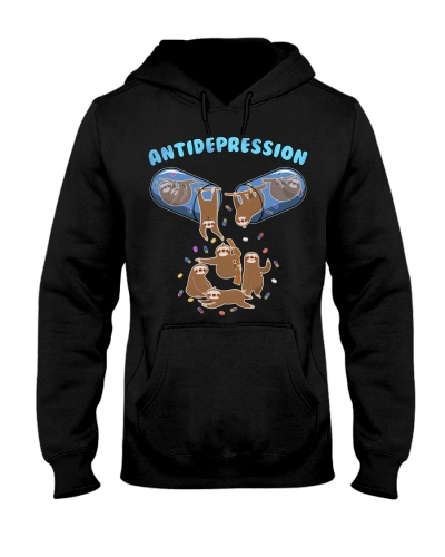 Sloth Antidepression