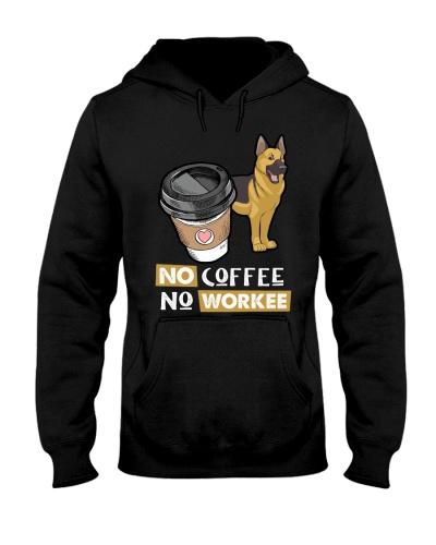 Coffee No Coffee No Workee 6
