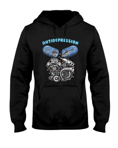 Mechanic Antidepression