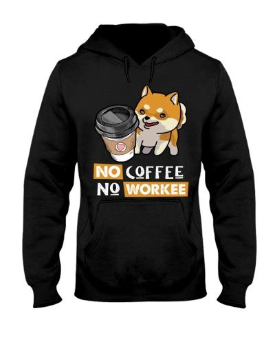 Coffee No Coffee No Workee 9