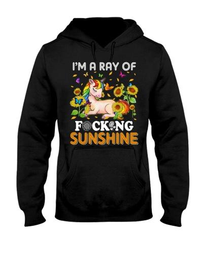 Unicorn I'm A Ray Of Focking Sunshine