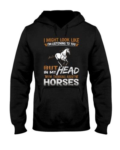 Horse In My Head I'm Horse