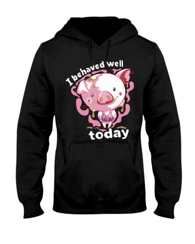 Pig I Behaved Well 1