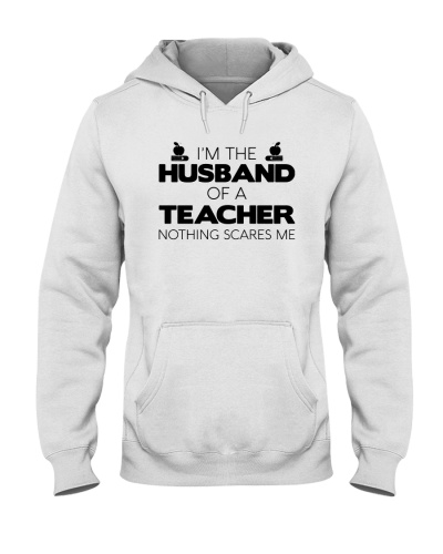 Teacher I'm The Husband Of A Teacher