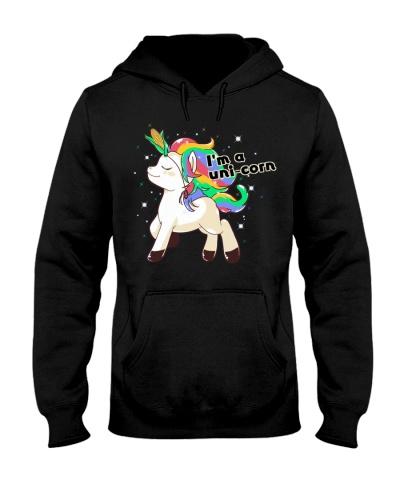 Unicorn I'm A Unicorn