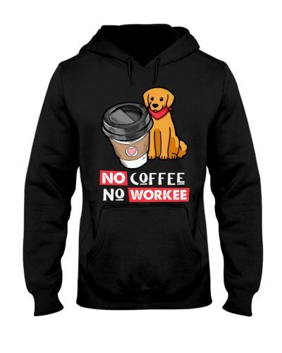 Coffee No Coffee No Workee 3