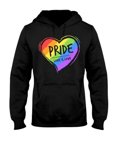 LGBT Pride Love Is Love 1