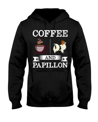 Coffee And Papillon