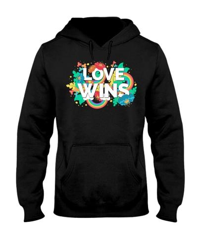 LGBT Love Wins