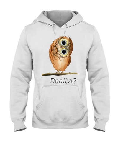 Owl Really