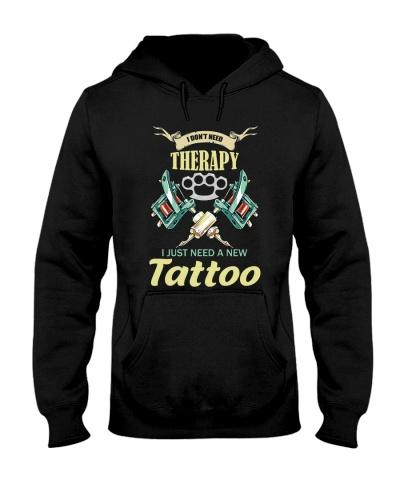 Tattoo I Just Need A New Tattoo
